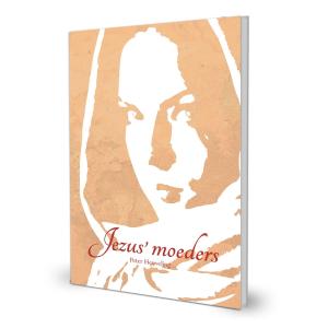 Bluedust_PeterHeuveling_JezusMoeders_cover