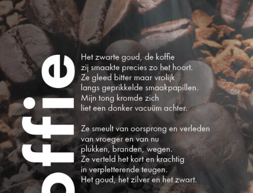 Gedicht | Koffie