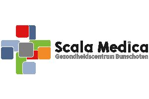 Branding Scala Medica