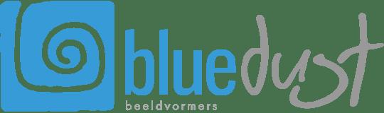 Studio Bluedust Retina Logo