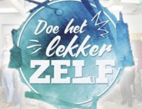 Peter in Doe het lekker Zelf RTL4
