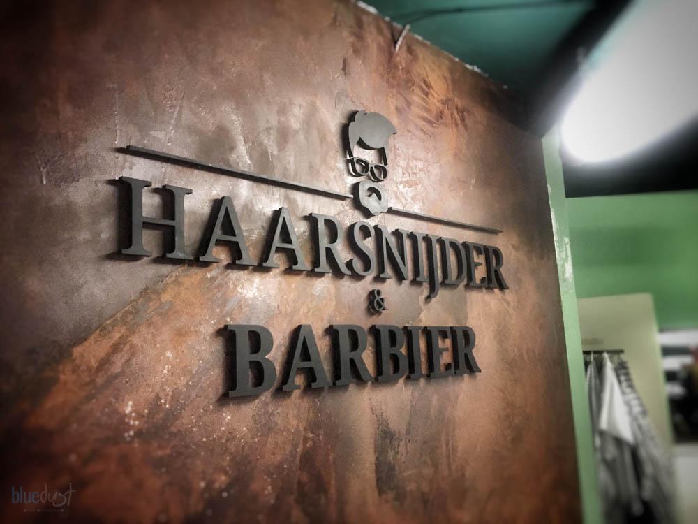 Logo Barbier Spakenburg