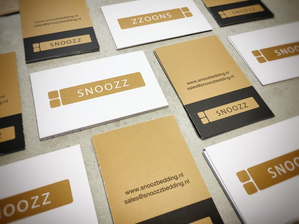 Snoozz bedding