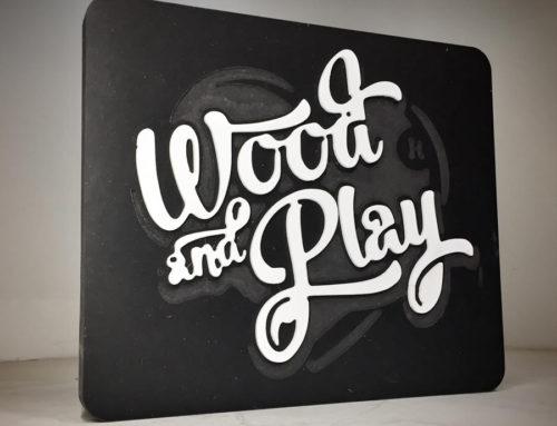 Wood & Play