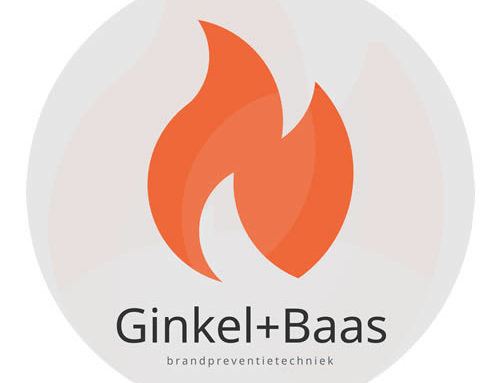 Logo Van Ginkel