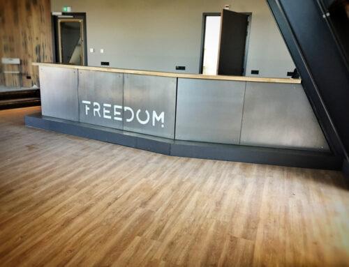 Bar Freedom