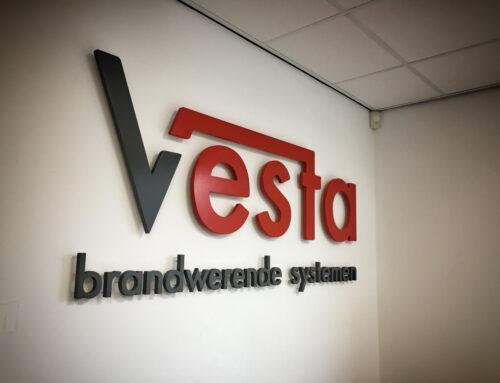 Logo Vesta Brandwerende systemen