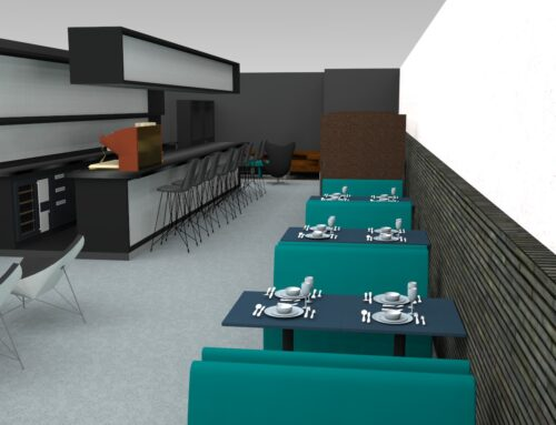Restaurant Merijn Ermelo